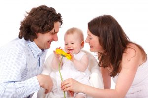 The Benefits of Paid Parental Leave